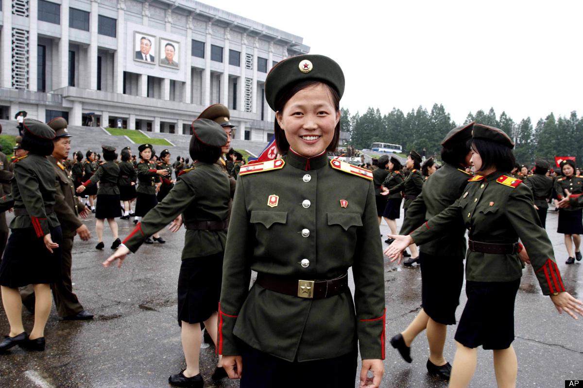 Pochopenie a obrana KĽDR
