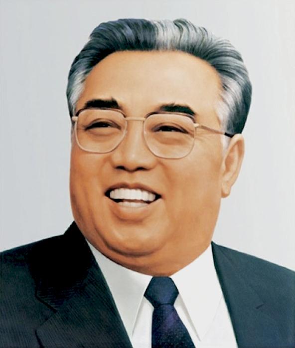 Kim-Il-Song