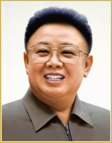Kim Čong Il