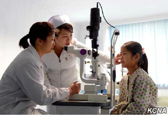 Bezplatné zdravotnictví