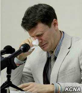 KLDR odmítá pomlouvačnou kampaň ohledně úmrtí zločince Warmbiera