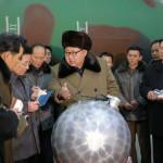 Kim Čong Un vede další zvyšování obranyschopnosti KLDR