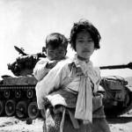 Sýrie a Korea: Logika míru a války