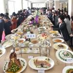 21. kuchařský festival