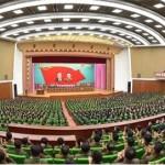 Národní shromáždění k 84. výročí KLA