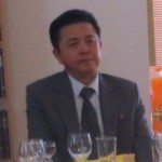 Projev soudruha velvyslance KLDR ke Dni slunce
