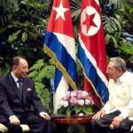 Delegace KSP na návštěvě Kuby