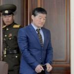Koreo-američan odsouzen na 10 let nucených prací