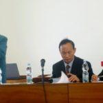 Úvodní projev s. Jozefa Servisty na celostátním setkání Pektusanu