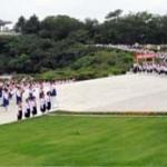 70 let Korejského svazu dětí