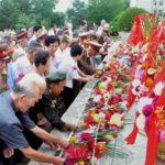 Oslavy vítězství ve Vlastenecké osvobozenecké válce