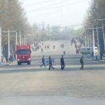 Mezikorejské rozhovory o spolupráci na silnicích