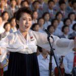 Oslavy 90. výročí Svazu za svržení imperialismu
