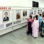Výstava fotografií pri príležitosti VI. zjazdu KDÚŽ zahájená