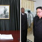 Kim Čong Un navštívil kubánské velvyslanectví
