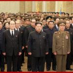 Všechen lid KLDR uctil památku Kim Čong Ila
