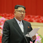24. výročie zvolenia Veľkého súdruha Kim Čong Ila do funkcie predsedu Výboru štátnej obrany