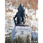 Odhalen pomník hrdinné mládeže