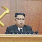 Kim Čong Un: KLDR bude bránit mír a bezpečnost státu a přispěje k obraně globálního míru a stability