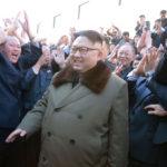 Kim Čong Un navštívil Pektusanský architektonický institut