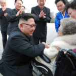 Kim Čong Un navštívil Muzeum korejské revoluce