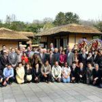 Delegace přátelství navštívila KLDR