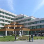 Dětská nemocnice Okrju