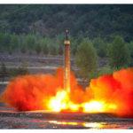 Kim Čong Un viedol skúšobný odpal novej rakety