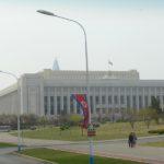 Zpráva Ústřední volební komise: 99,99% voličů hlasovalo pro 100% kandidátů na poslance Nejvyššího lidového shromáždění