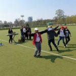 Športové súťaže zahraničných delegácií v KĽDR