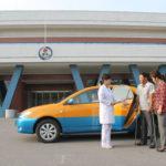 Bezplatná taxislužba pre postihnutých