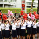 Tvůrci úspěšného testu mezikontinentální balistické rakety přivítáni v Pchjongjangu
