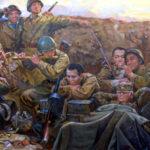 Obrazy z Korejské války