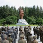 Poslanci navštívili revolučné miesta v okolí hory Pektu