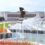 67 let od velkého vítězství ve Vlastenecké osvobozenecké válce korejského lidu