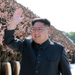 Dopis váženému nejvyššímu vůdci soudruhu Kim Čong Unovi ke zvolení do nejvyšších funkcí