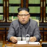 Kim Čong Un k Trumpovi: Vystrašený pes štěká hlasitěji