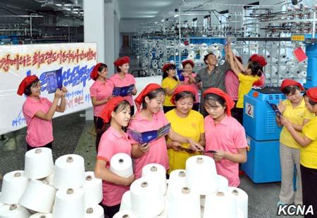 Šťastní pracující
