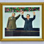 Výstava fotografií k měsíci solidarity s Kubou