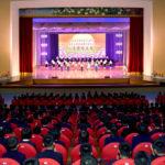 Představení vítězů umělecké soutěže školáků