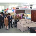 Mezinárodní výstava nábytku a stavebních materiálů