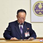 Třetí rozšířené zasedání představenstva Kim Ir Senovy – Kim Čong Ilovy nadace