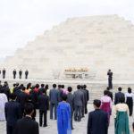 Oslaven Den založení Koreje