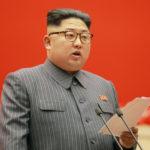 Úvodní projev Kim Čong Una na 5. konferenci předsedů buněk KSP