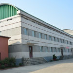 Továreň na nápoje Tebong