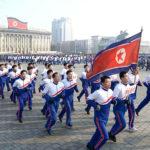 Běžecké závody zaměstnanců ministerstev a státních institucí