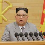 Novoročný prejav najvyššieho vodcu KĽDR súdruha Kim Čong Una
