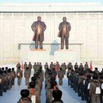 Funkcionári zväzu mládeže začali študijnú cestu do rodiska súdruha Kim Čong Ila