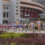29. mezinárodní maraton o cenu Mangjongde