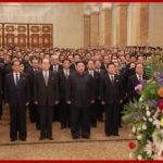 Súdruh Kim Čong Un navštívil Palác Slnka Kumsusan